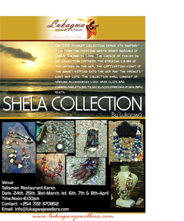 Shela Collection