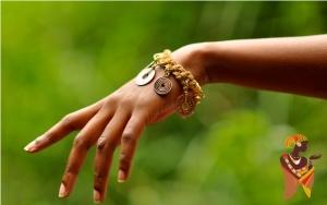 #African #African bracelet