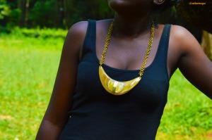 #Africanjewelry