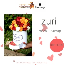 Packages Zuri